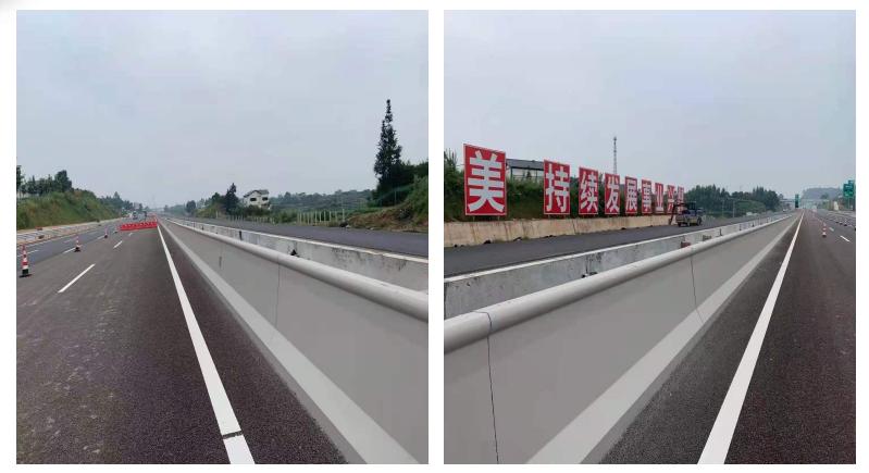 路桥翻新工程