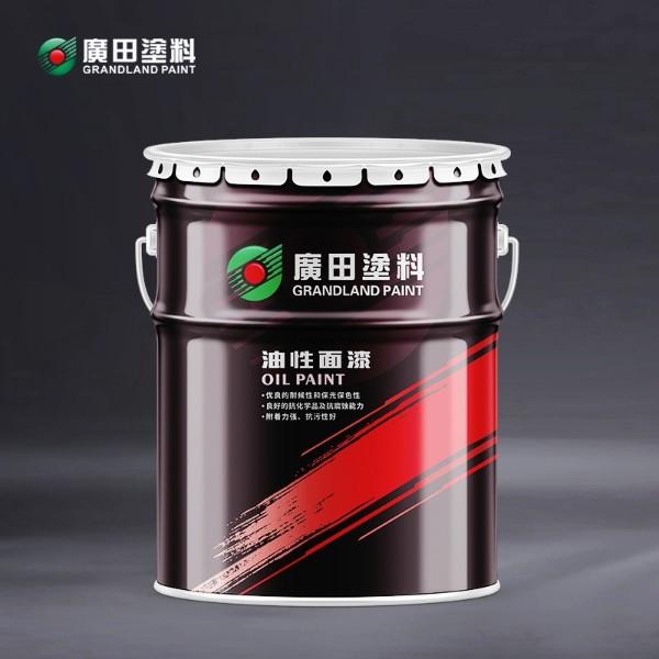 聚氨酯油霸外墙漆