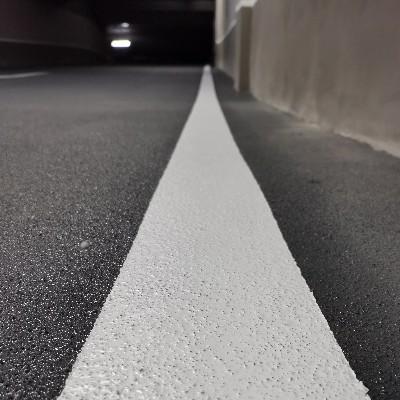 地坪划线漆