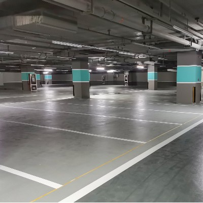 环氧地坪面漆 适用于车库、展厅