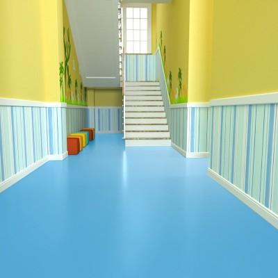 环氧超耐磨地坪面漆