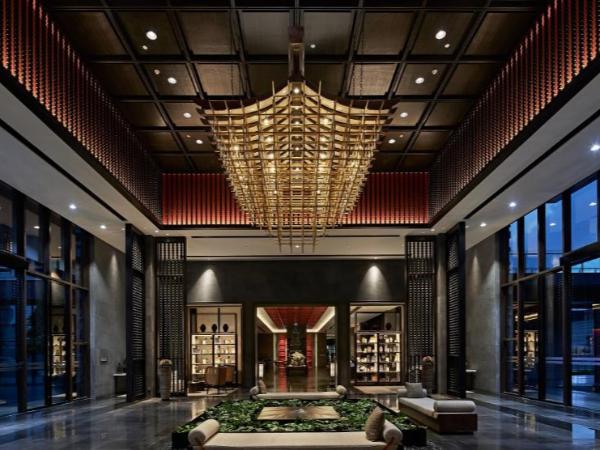 柬埔寨太子酒店