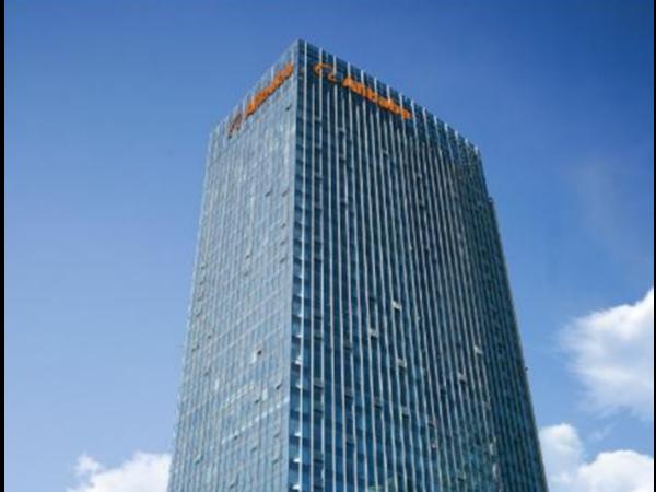 阿里巴巴北京总部