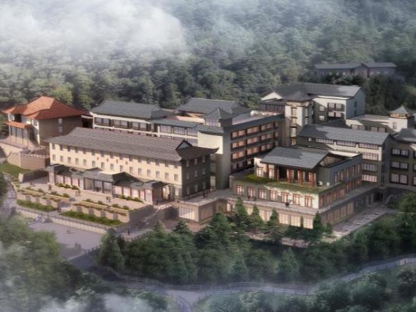 黄山北海宾馆