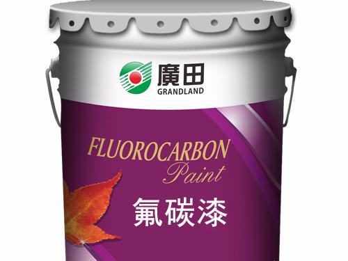 氟碳漆桶装