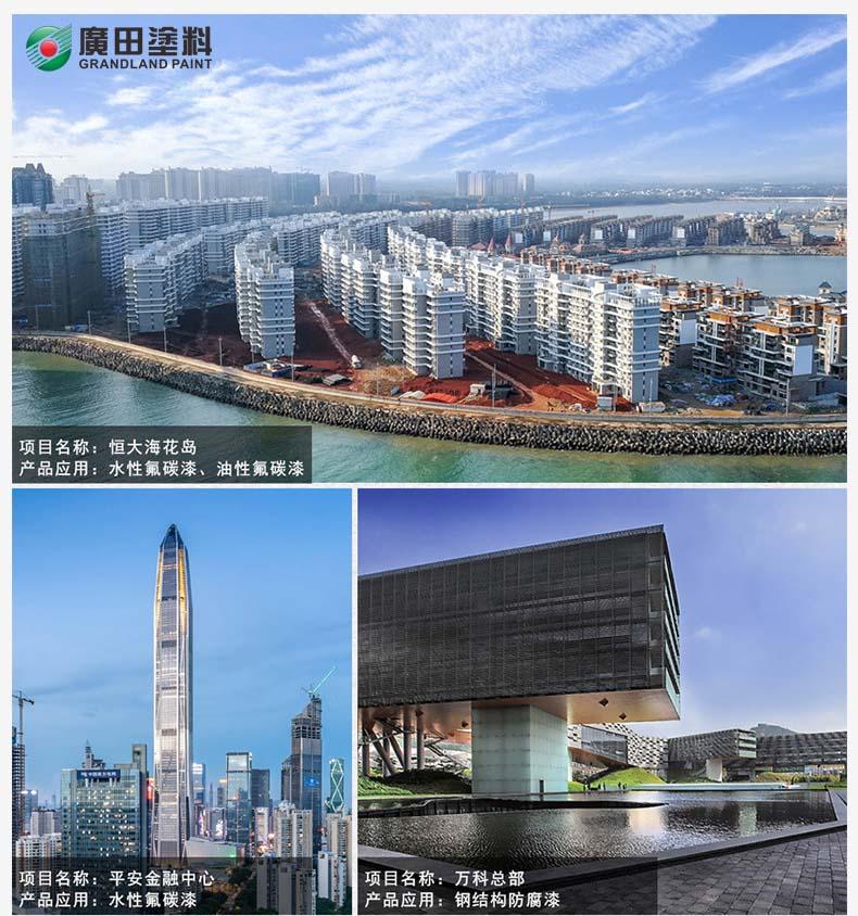 钢结构防腐工程案例