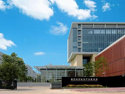 高交会绿色建筑备受关注,广田涂料配合集团积极推进绿色建筑发展战略