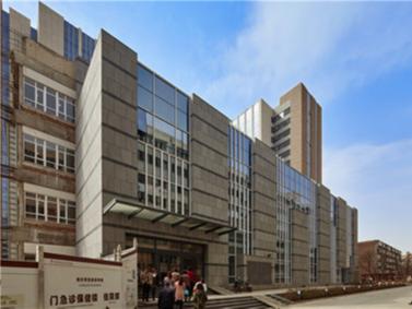 甘肃妇幼保健院外墙真石漆及防水涂料项目