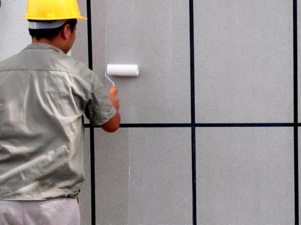 仿石漆为什么要施工罩面漆?