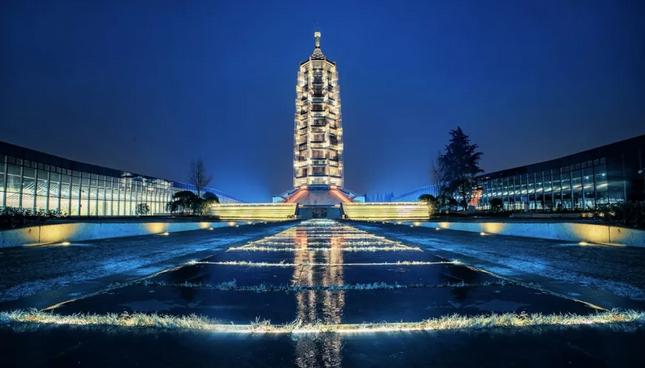 南京报恩寺
