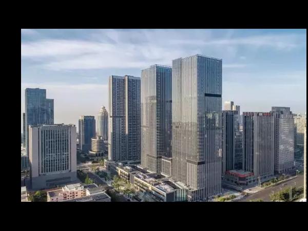 """城市""""高楼竞赛"""",广田集团打造城市至高景观"""